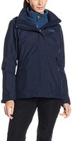 The North Face Damen Evolution II Triclimate Jacke Urban Navy