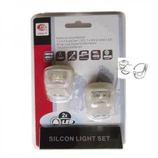 Monz Bambini LED Set