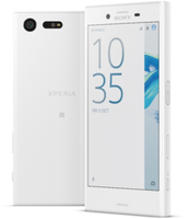 Sony Xperia X Compact White ohne Vertrag