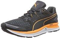 Puma Speed 1000 S Ignite Men asphalt/black/orange
