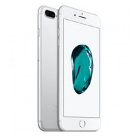 Apple iPhone 7 Plus 32GB silber ohne Vertrag