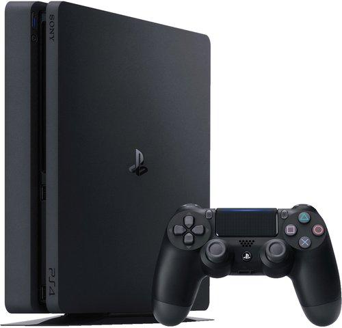 Sony PlayStation 4 (PS4) Slim 500GB