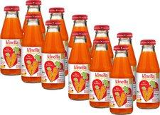 Kinella Bio Karottensaft (200 ml)
