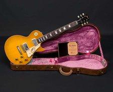 Gibson Custom 1959 Les Paul Standard Historic