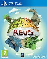 Reus (PS4)