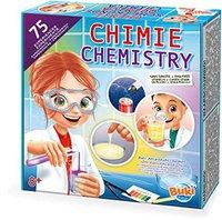 Buki Chemie 75 Experimente