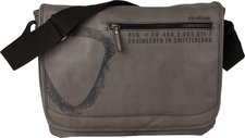 Strellson Paddington Messenger LH grey (4010001918)