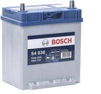 Bosch Automotive S4 12V 40Ah (0 092 S40 300)