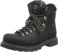 Dockers 29NB004 Combat Boot black