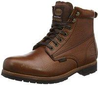 Dockers 35JO005 Combat Boot brown