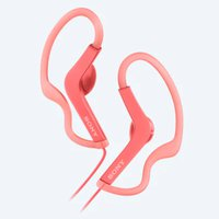 Sony MDR-AS210 (rosa)