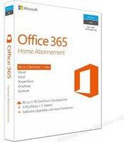 Microsoft Office 365 Home (DE) (1 Jahr)