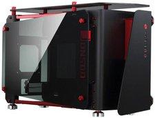 Jonsbo MOD1-Mini schwarz/rot