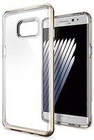 Spigen SGP Neo Hybrid Crystal (Galaxy Note 7) champagne gold