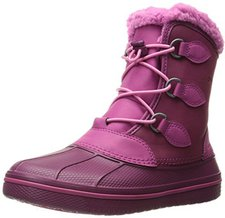 Crocs Kids AllCast II Boot berry