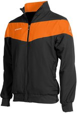 Stanno Stanno Fiero Micro Jacke schwarz-orange