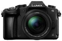 Panasonic Lumix DMC-G81 Kit 12-60 mm