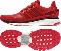 Adidas Energy Boost 3 Men ray red/core black/collegiate red