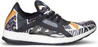 Adidas Pure Boost X Women core black/core black/eqt orange