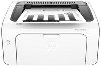 HP LaserJet Pro M12a (T0L45A)