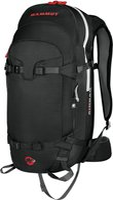 Mammut Pro Protection Airbag 3.0 35L black