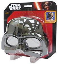 IMC Toys Star Wars Schwimmmaske Darth Vader