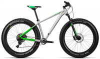 Cube Nutrail Pro (2016)