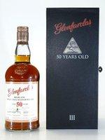 Glenfarclas 50 Jahre 0,7l 41,1%