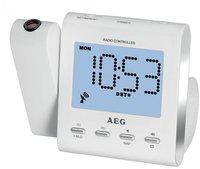 AEG Unterhaltungselektronik MRC 4122 F N weiß