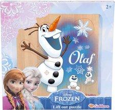 Eichhorn Frozen Steckpuzzle Olaf