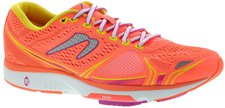 Newton Running Motion V Women coral/yellow