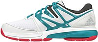 Adidas Stabil4Ever Women ftw white/shock green/core black