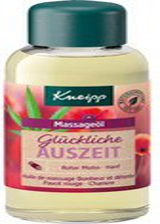 Kneipp Glückliche Auszeit Massageöl (100ml)