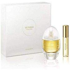 Kanebo Kanebo Sensai The Silk Eau de Parfum Set (EdP 50ml + 15ml)