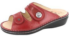 Finn Comfort Mira-Soft red/flamme