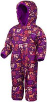 Columbia Baby Snuggly Bunny Schneeanzug Bright Plum Critters
