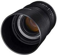 Samyang 50mm F1.3 Cine AS UMC CS [MFT]