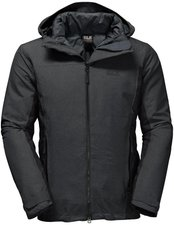 Jack Wolfskin Icy Arctic Men Black