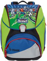 Scout Alpha FB Team