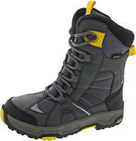 Jack Wolfskin Boys Snow Ride Texapore burly yellow XT
