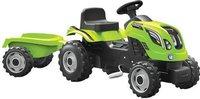 Smoby Traktor Farmer XL grün (710111)