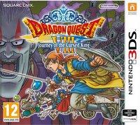 Dragon Quest VIII: Die Reise des verwunschenen Königs (3DS)