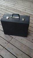 Carina Veritas Koffer für alle Nähmaschinen