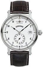 Zeppelin Uhren Nordstern (7543)
