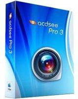 ACD ACDsee Pro 3 (Mac) (DE)