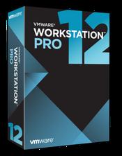 vmware Workstation 12 Pro (EN)