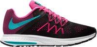 Nike Zoom Winflo 3 Wmn black/pink blast/white/clear jade