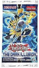 Yu-Gi-Oh The Dark Illusion Booster