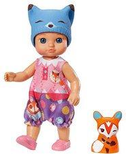 Chou Chou mini Foxes