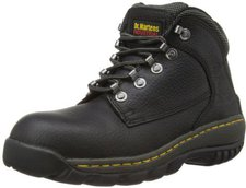 Dr. Martens Industrial Tred
